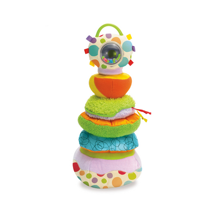 Mod Baby Zimble Stacker picture