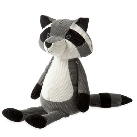 Folksy Foresters Raccoon picture