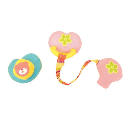 Baby Stella Pacifier Set picture