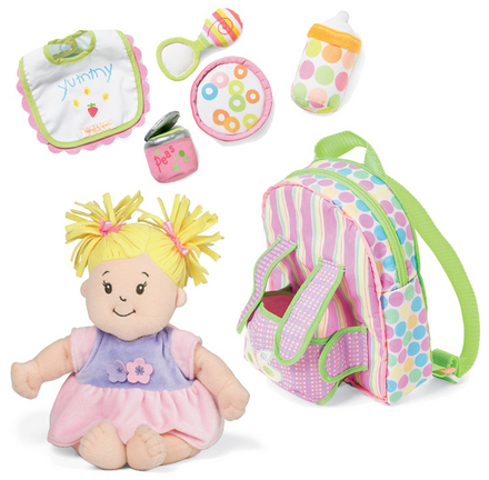 Baby Stella On-the-Go Gift Set picture