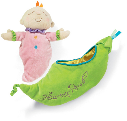 Snuggle Pods Sweet Pea picture