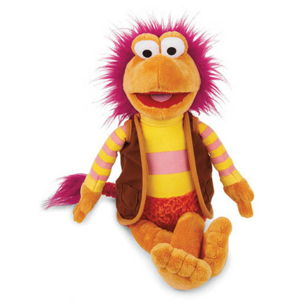Fraggle Rock Gobo picture