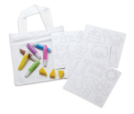 Groovy Girls Paint-It-Cool Bag picture