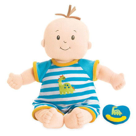 Baby Stella Doll Boy picture