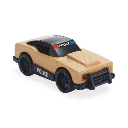 MOTORWORKS STS Stealth Police Cruiser 1.0 picture