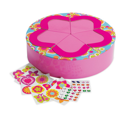 Groovy Girls Glam-It-Yourself Jewelry Box picture