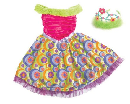Groovy Girls Lakinzie Girl Size Dress-Up