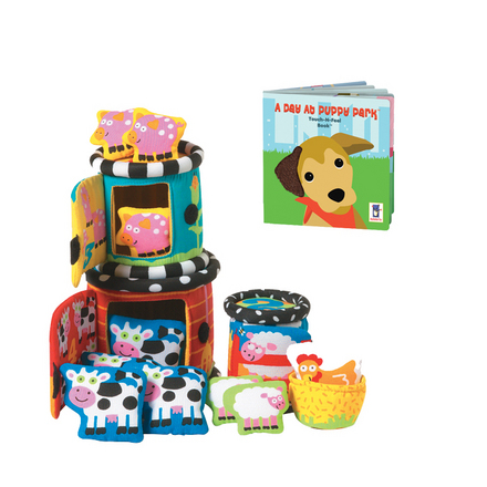 Learning Fun Gift Set picture