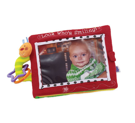 Look Who's Smiling Photo Book picture