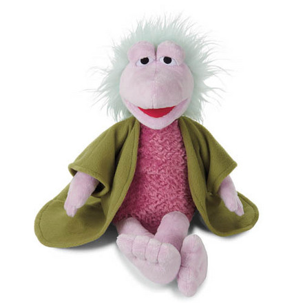 Fraggle Rock Mokey picture