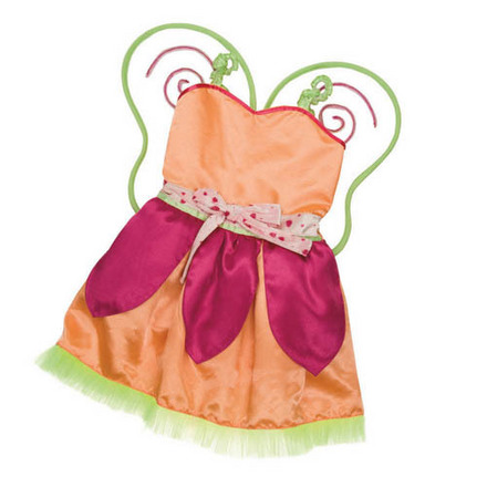 Groovy Girls Fayla Fairy Girl Size Dress-Up picture