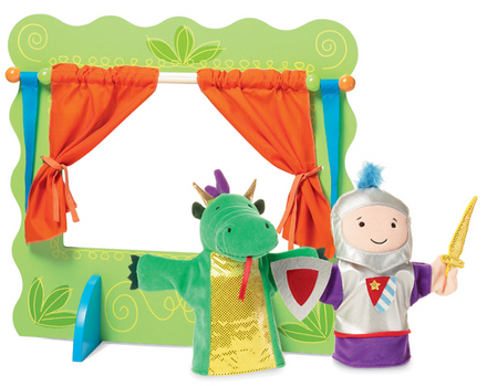 Puppet Pack Gift Set picture