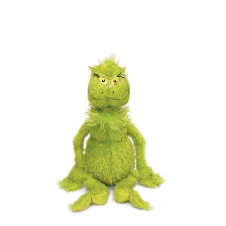 Dr. Seuss THE GRINCH Small picture