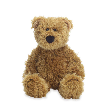 Curlicues Bauer Bear Small picture