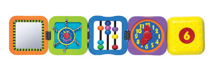 Whoozit Learn & Play Cube picture