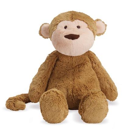 Lovelies - Mocha Monkey Large picture