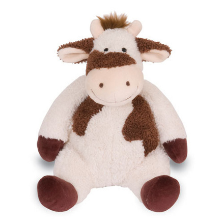 Rustletoes Calico Cow Small picture