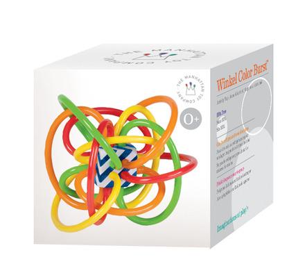 Winkel Color Burst Boxed picture