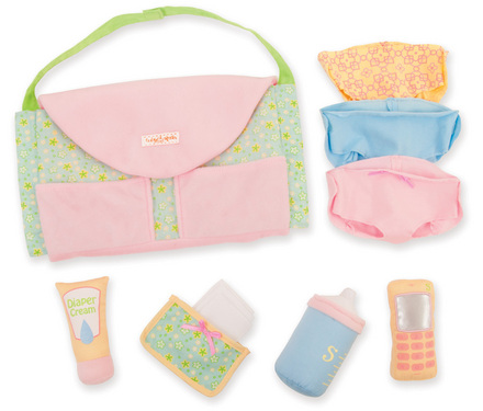 Baby Stella Darling Diaper Bag picture