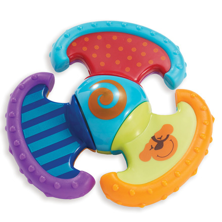 Turn & Discover Rattle picture