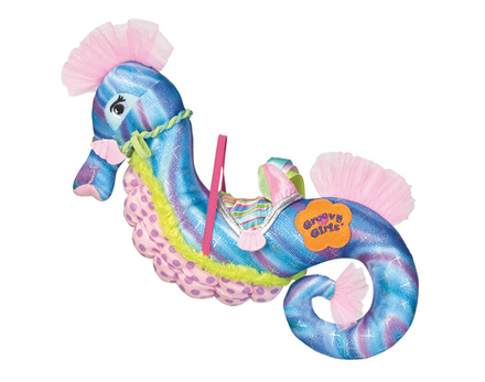 Groovy Girls Chauncey Seahorse picture
