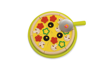 Groovy Girls Child Size Pizzarific Party Set picture
