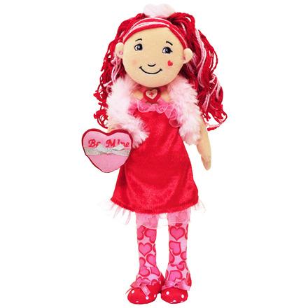 Groovy Girls Valentine Viviana picture
