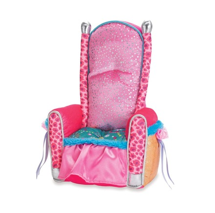 Groovy Girls Royal Splendor Throne picture