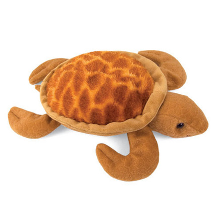Manhattan Wildlife Collection Baby Levy Loggerhead Sea Turtle picture