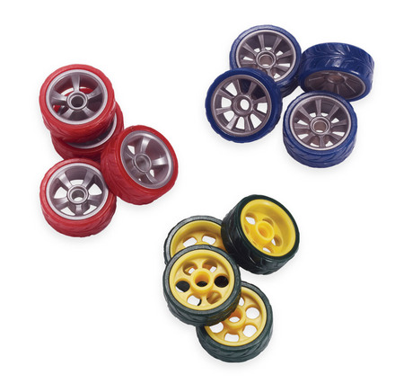 MOTORWORKS Racing Wheels 1.0 picture