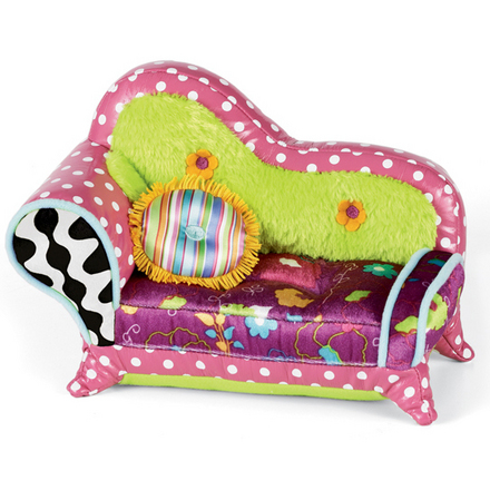 Groovy Girls Chic-a-delic Chaise picture