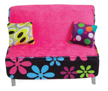 Groovy Girls Swanky Sofa picture