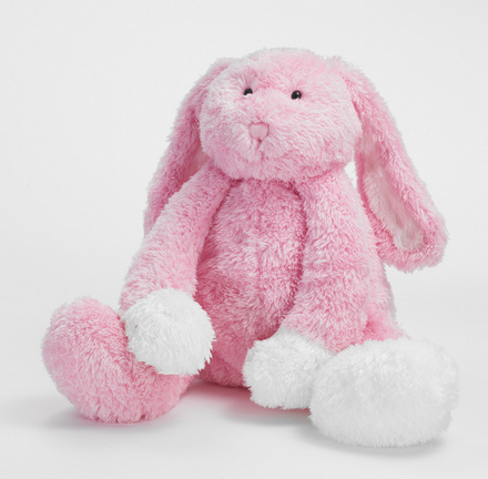 Cozies Blossom Bunny Large picture