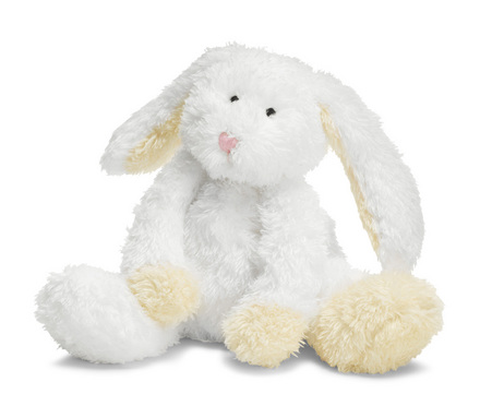 Cozies White Bunny Small picture
