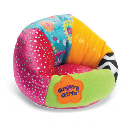 Groovy Girls Ready to Relax Beanbag