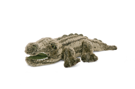 Manhattan Wildlife Collection Baby Ava Alligator picture
