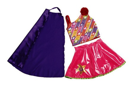 Groovy Girls Starletta Girl Size Dress-Up