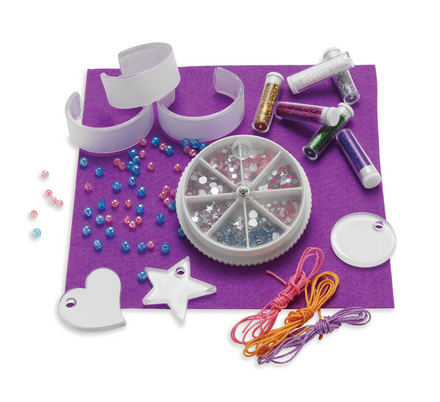 Groovy Girls Sparkletastic Jewelry picture