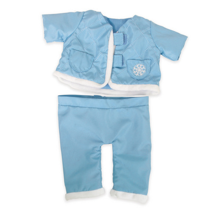 Baby Stella Snow Days Suit
