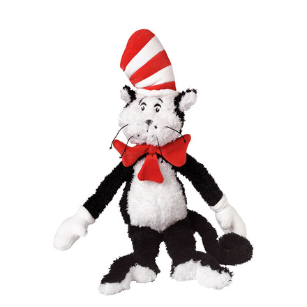 Dr. Seuss THE CAT IN THE HAT Medium picture