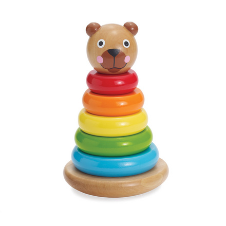 Brilliant Bear Magnetic Stack-up picture