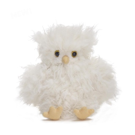 Scruffles - Opal Owl Small picture