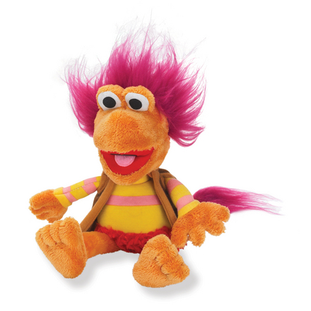 Fraggle Rock Gobo Bobble Head picture