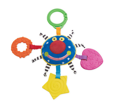 Whoozit Orbit Teether picture