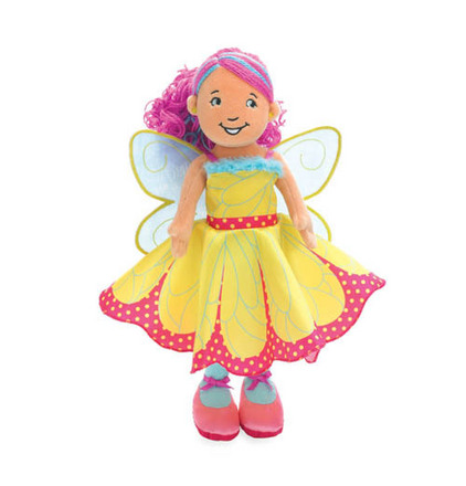 Groovy Girls Dreamtastic Becca Butterfly picture