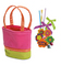 Groovy Girls Child Size Flowerful Frills Handbag Set additional picture 2