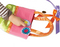 Groovy Girls Child Size Flowerful Frills Handbag Set additional picture 1