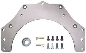 Transmission Adapter; 66-Up B.O.P. or Cad. V8 to 62-Up Chevy TH350,TH400,700R4 picture