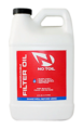 FILTER OIL 1/2 GALLON