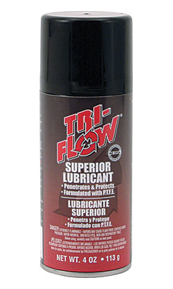 Tri-Flow Superior Lubricant - 4 oz. Aerosol picture
